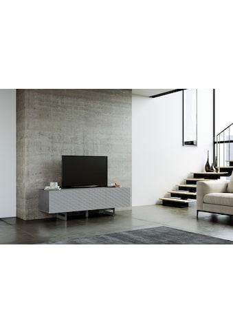 DIVENTA Lowboard »KORFU«, Breite 165 cm kaufen