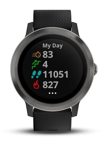 Garmin Vivoactive 3 Smartwatch (3,11 cm / 1,23 Zoll) kaufen