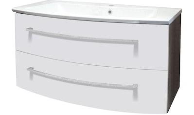 FACKELMANN Waschbeckenunterschrank »Rondo« kaufen
