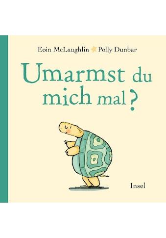 Buch »Umarmst du mich mal? / Eoin McLaughlin, Polly Dunbar, Stefanie Jacobs« kaufen