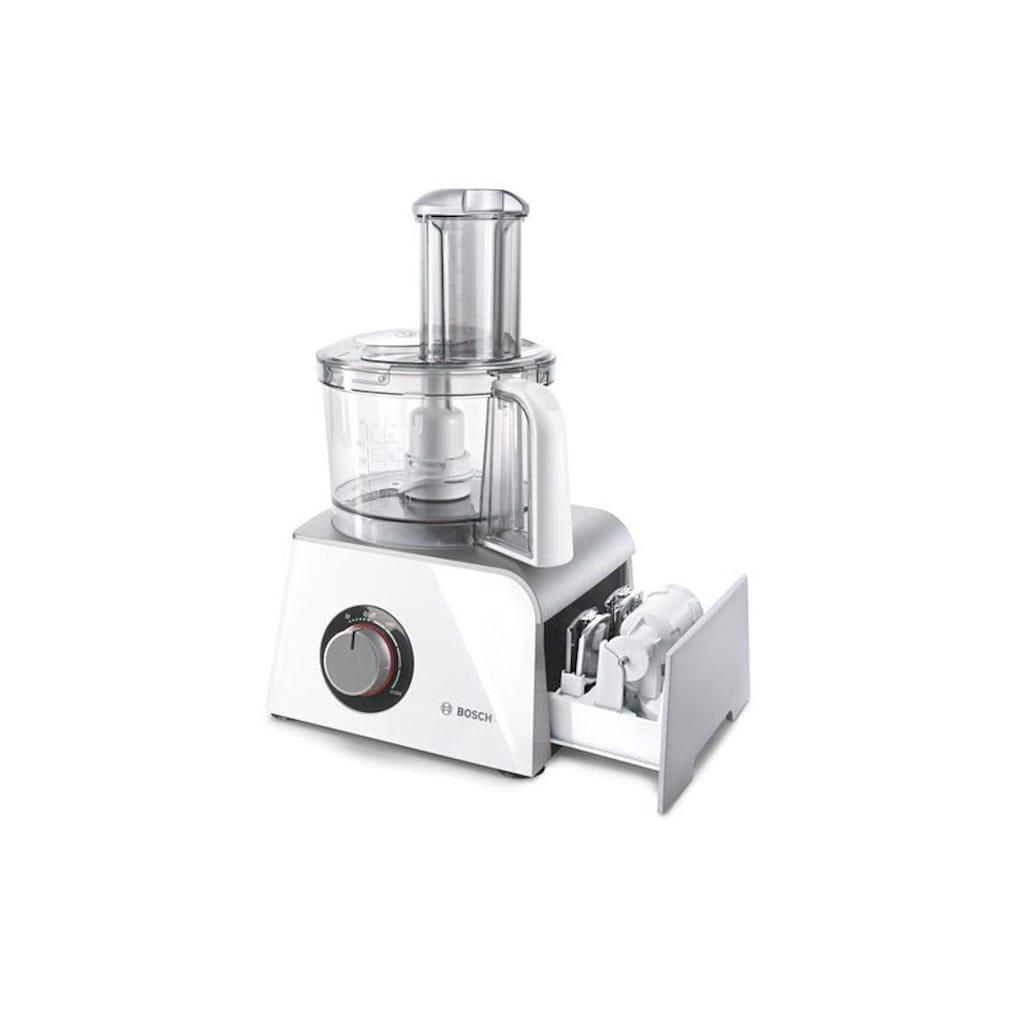 BOSCH Kompakt-Küchenmaschine »Styline MCM4200«