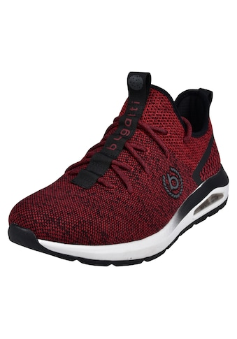 bugatti Slip-On Sneaker »Vapor«, zum Schlupfen kaufen