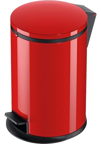 Hailo Mülleimer »Pure M«, rot, Fassungsvermögen ca. 12 Liter kaufen