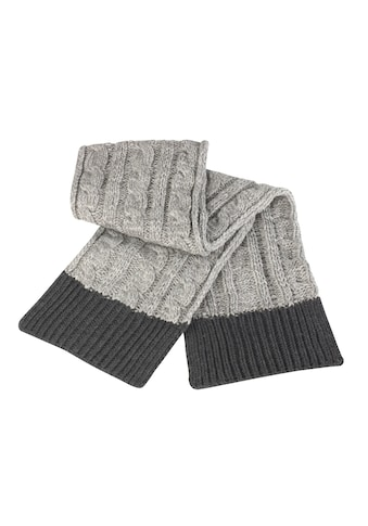 Result Strickschal »Unisex Shades of Grey Winter Schal« kaufen
