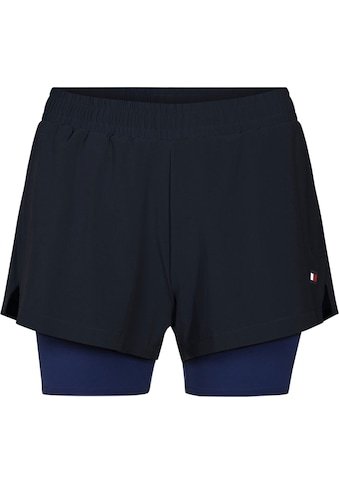 "TOMMY SPORT Sporthose »3"" 2 - IN 1 WOVEN SHORT LBR« kaufen"