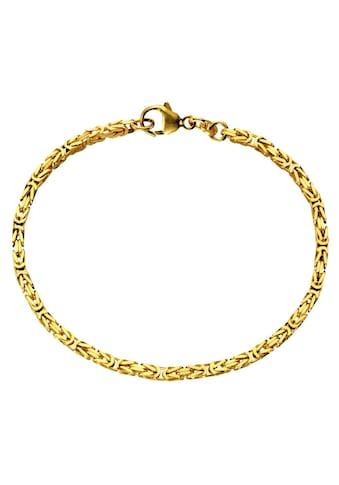 Firetti Goldarmband »in Königskettengliederung, 2,8 mm«, Made in Germany kaufen