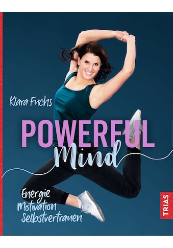 Buch »Powerful Mind / Klara Fuchs« kaufen