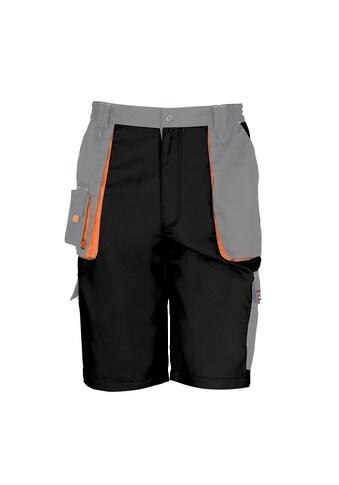 Result Shorts »Unisex Work-Guard Lite Workwear, atmungsaktiv, winddicht« kaufen