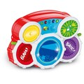 Clementoni® Spiel-Schlagzeug »Clementoni Baby - Interaktives Schlagzeug«