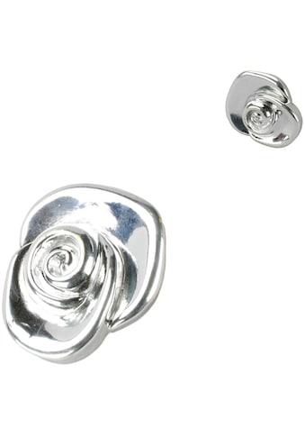 Liedeco Dekomagnet »Rose«, für metallische Flächen kaufen