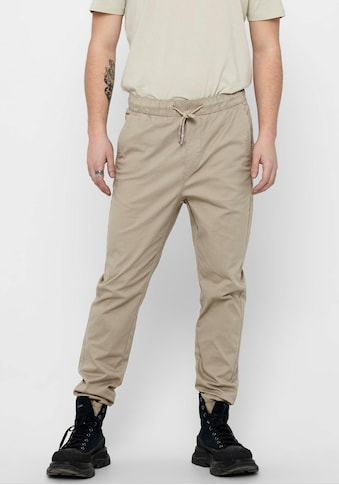 ONLY & SONS Chinohose »LINUS LIFE WORK CHINO« kaufen