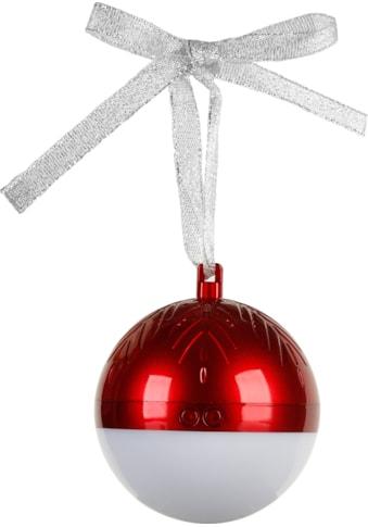 Networx Zubehör » -  Weihnachtskugel LED mit BT -  Speaker 2.0« kaufen
