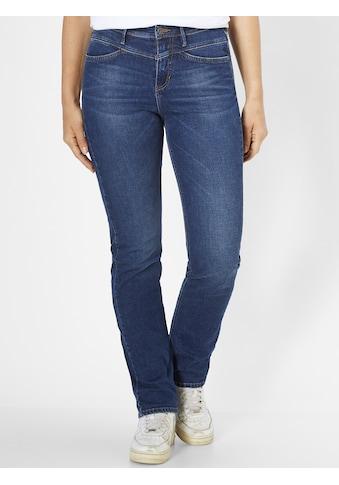 Paddock's Bequeme Jeans »KATE«, mit Motion&Comfort kaufen