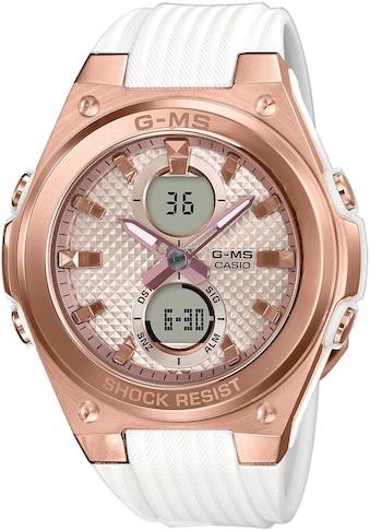 CASIO BABY-G Chronograph »MSG-C100G-7AER« kaufen