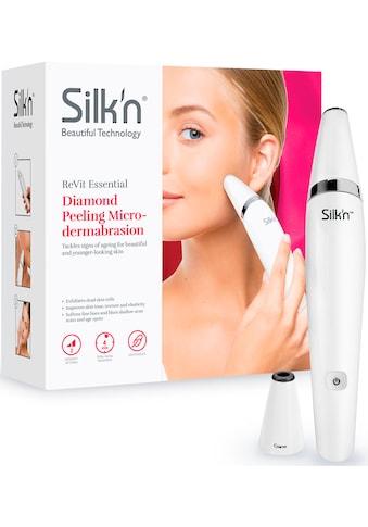 Silk'n Mikrodermabrasionsgerät »Silkn Revit Essential« kaufen