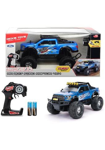 "JADA RC - Monstertruck ""2017 Ford Raptor 4x4"" kaufen"