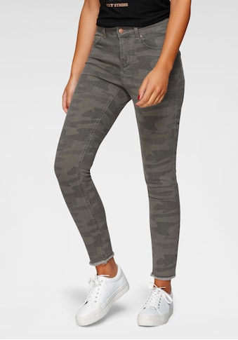 Only 5 - Pocket - Hose »ONLBLUSH« kaufen