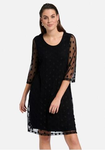 Emilia Lay Abendkleid »Kleid mit 3/4-Arm«, . kaufen