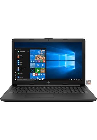 """HP 15 - db1228ng 39,6 cm (15,6"""") Notebook (39,6 cm / 15,6 Zoll, AMD,Ryzen 5, 0 GB HDD, 256 GB SSD) kaufen"""