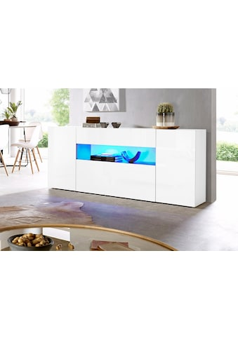Tecnos Sideboard »Potenza«, Breite 180 cm kaufen