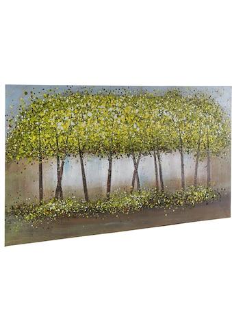 Premium collection by Home affaire Gemälde »Trees« kaufen