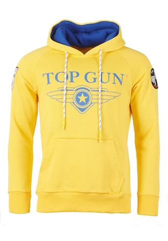 TOP GUN Kapuzenpullover »Destroyer« kaufen
