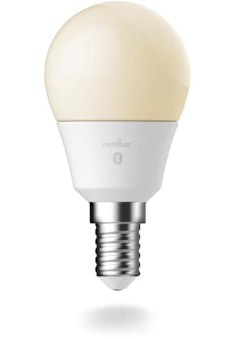 Nordlux LED-Leuchtmittel »Smartlight«, E14, 3 St., Farbwechsler, Smart Home Steuerbar,... kaufen