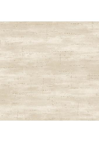 BODENMEISTER Vliestapete »creme beige«, Rolle 10,05x0,53m kaufen