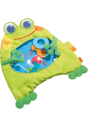 Haba Spielmatte »Kleiner Frosch« kaufen