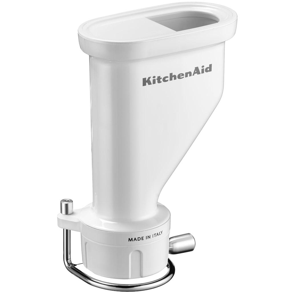 KitchenAid Nudelvorsatz »5KSMPEXTA«, Gourmet-Röhrennudelvorsatz