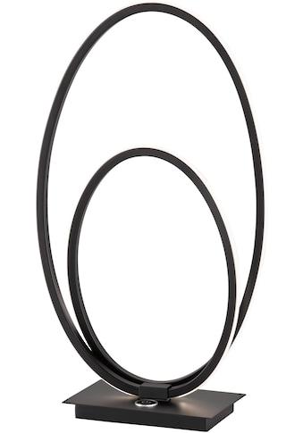 WOFI Tischleuchte »NIA«, LED-Board, Warmweiß kaufen