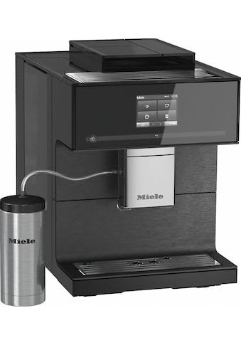 Miele Kaffeevollautomat »CM 7750« kaufen