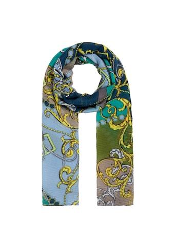 Codello Plisseeschal, mit Foulard-Muster aus recyceltem Polyester kaufen