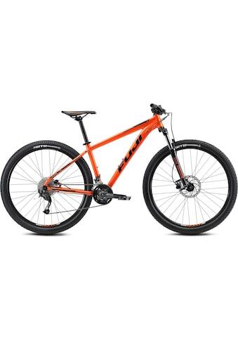 FUJI Bikes Mountainbike »Fuji Nevada 29 3.0 LTD«, 27 Gang, Shimano, Alivio Schaltwerk,... kaufen