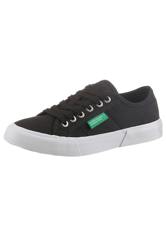 United Colors of Benetton Sneaker »Tyke«, mit Label kaufen