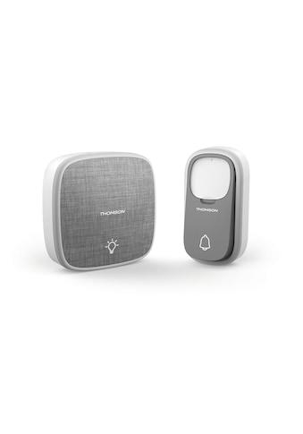 Thomson Funkgong mit batteriebetriebener Klingel kaufen