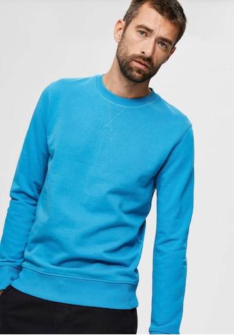 SELECTED HOMME Sweatshirt »JASON CREW NECK SWEAT« kaufen