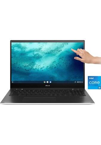 Asus Notebook »CX5500FEA-E60038«, ( 128 GB SSD) kaufen
