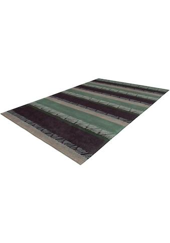 Arte Espina Teppich »Dynamic 5037«, rechteckig, 15 mm Höhe, Wohnzimmer kaufen