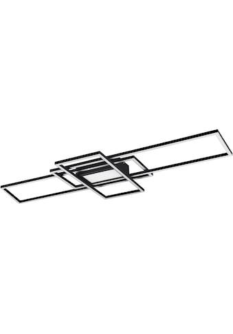 TRIO Leuchten LED Deckenleuchte »MILA«, LED-Board, Farbwechsler, Deckenlampe inkl.... kaufen