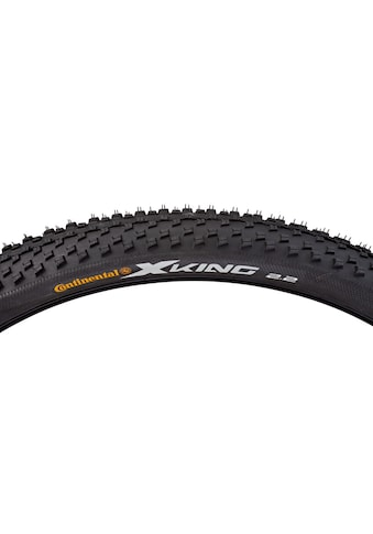 CONTINENTAL Fahrradreifen »X-King MTB« kaufen