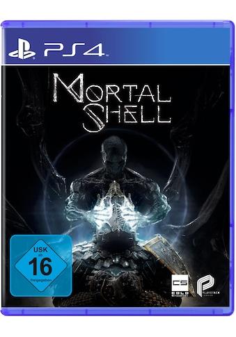 Spiel »Mortal Shell«, PlayStation 4 kaufen
