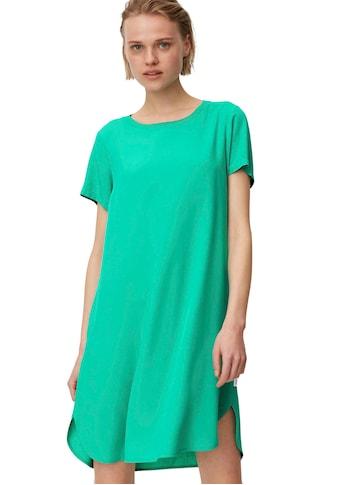 Marc O'Polo DENIM Sommerkleid, in lässiger Shirt-Form kaufen