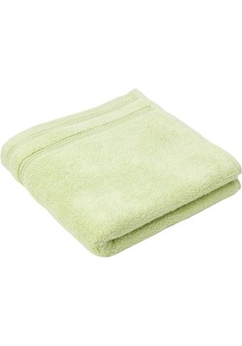 Gözze Handtücher »Monaco«, (2 St.), mit gewellter Bordüre kaufen