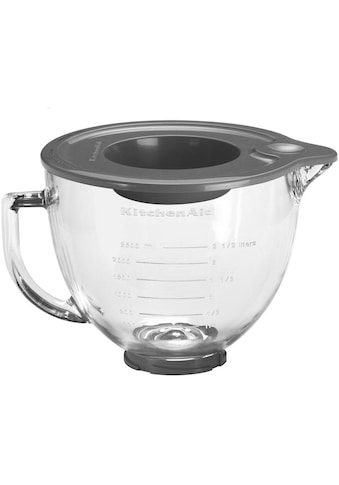 KitchenAid Küchenmaschinenschüssel »5KSM5GB für Küchenmaschine 4.3L & 4.8L« kaufen