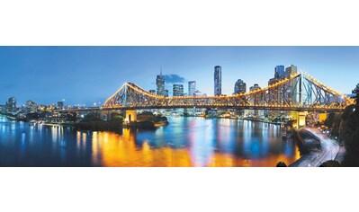Komar Fototapete »Brisbane« kaufen