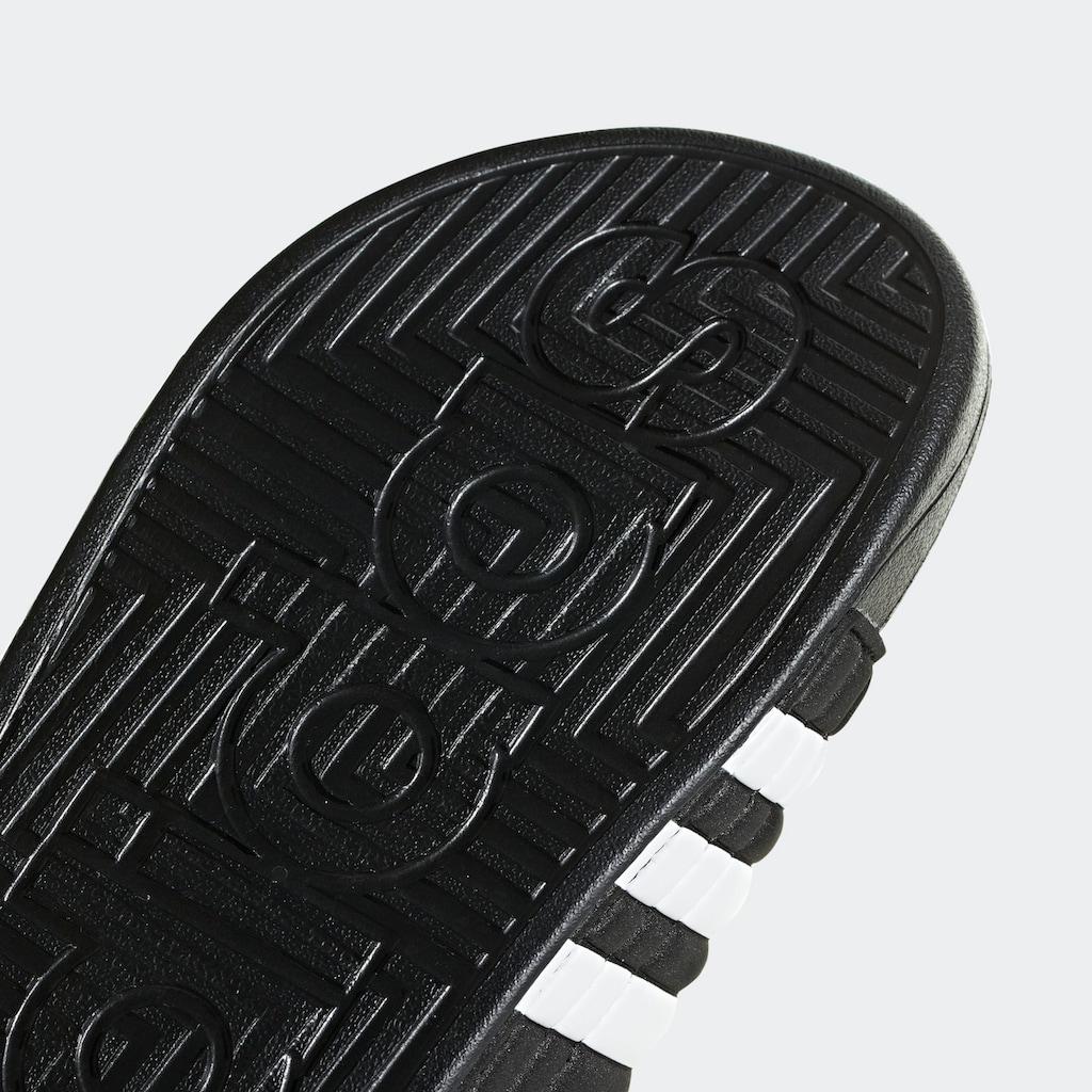 adidas Performance Badesandale »Adissage«, Massagenoppen