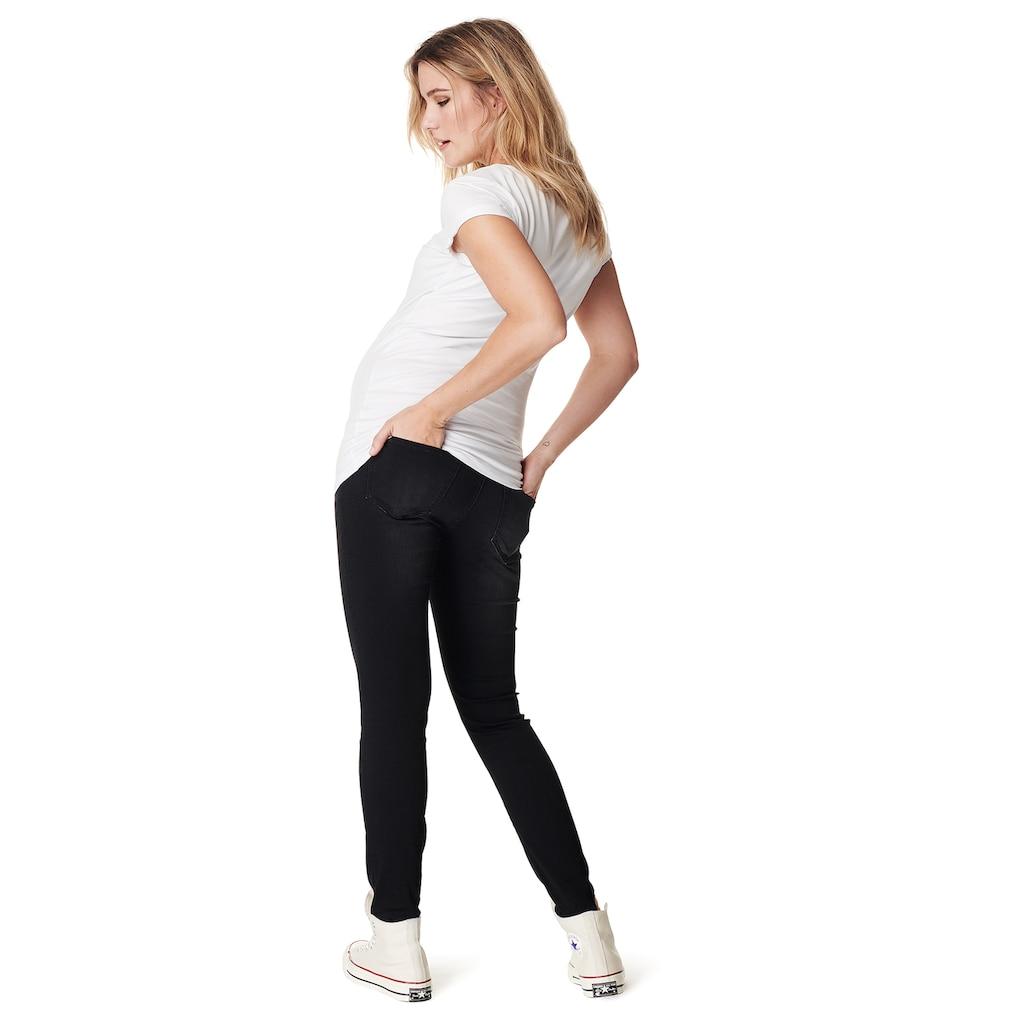 Noppies Skinny Umstandsjeans »Avi«