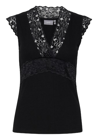 b.young Spitzentop »BYTOELLA LACE TOP« kaufen