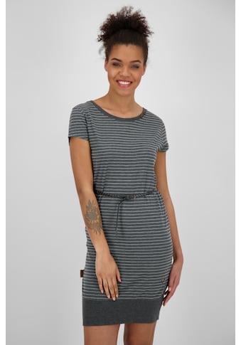 Alife & Kickin Jerseykleid kaufen